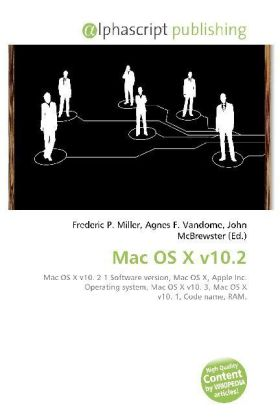Mac OS X v10.2 | Dodax.at