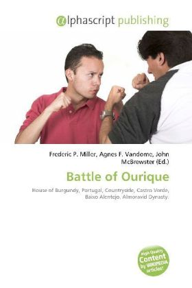 Battle of Ourique | Dodax.ch
