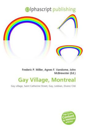 Gay Village, Montreal | Dodax.at