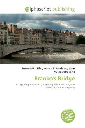 Branko's Bridge | Dodax.de