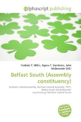 Belfast South (Assembly constituency) | Dodax.at