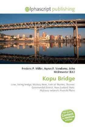 Kopu Bridge | Dodax.at