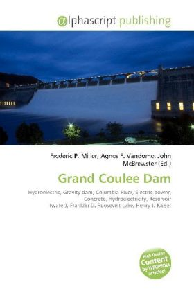 Grand Coulee Dam | Dodax.at