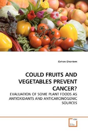 COULD FRUITS AND VEGETABLES PREVENT CANCER? | Dodax.pl