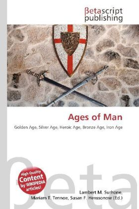 Ages of Man | Dodax.ch