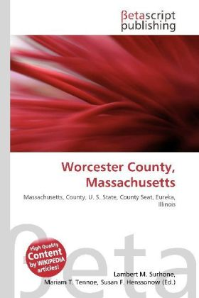 Worcester County, Massachusetts | Dodax.de