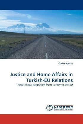Justice and Home Affairs in Turkish-EU Relations | Dodax.pl