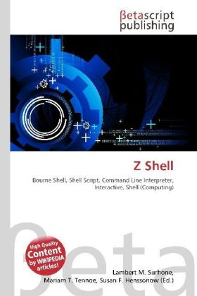 Z Shell | Dodax.at