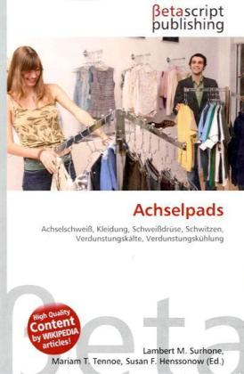 Achselpads | Dodax.at