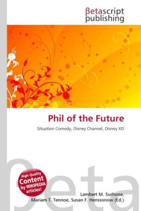 Phil of the Future | Dodax.ch