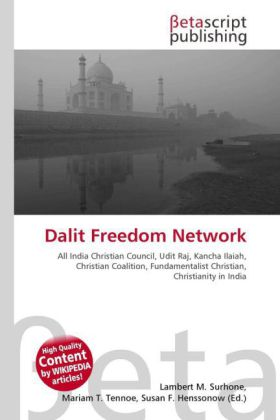 Dalit Freedom Network | Dodax.at