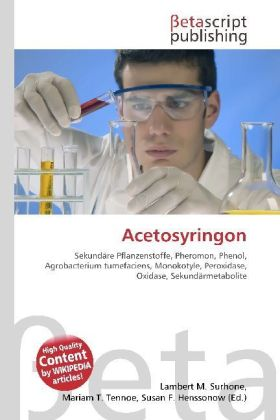 Acetosyringon | Dodax.at