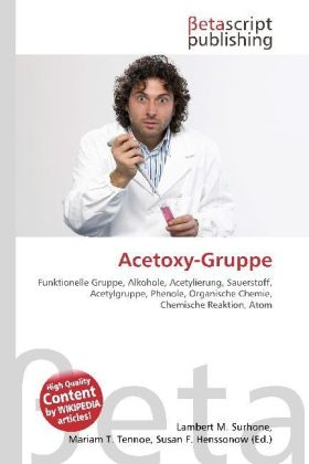 Acetoxy-Gruppe | Dodax.at