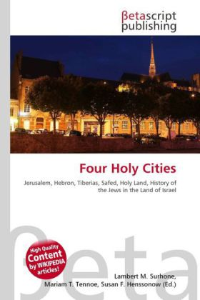 Four Holy Cities | Dodax.ch