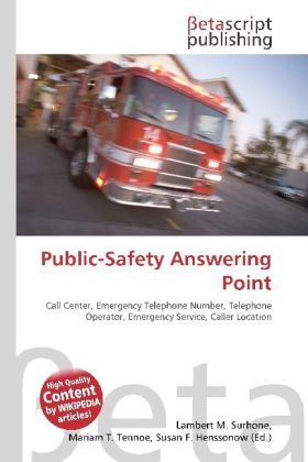 Public-Safety Answering Point   Dodax.at