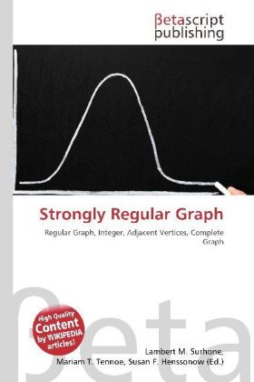 Strongly Regular Graph | Dodax.at