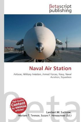 Naval Air Station | Dodax.at
