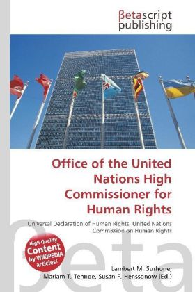 Office of the United Nations High Commissioner for Human Rights | Dodax.pl