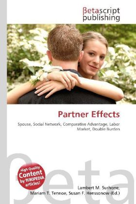 Partner Effects | Dodax.at