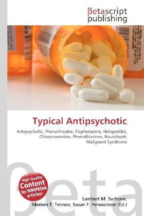 Typical Antipsychotic | Dodax.pl