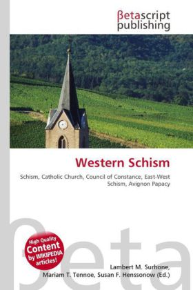 Western Schism | Dodax.at