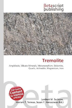 Tremolite | Dodax.at