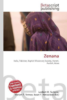 Zenana | Dodax.at