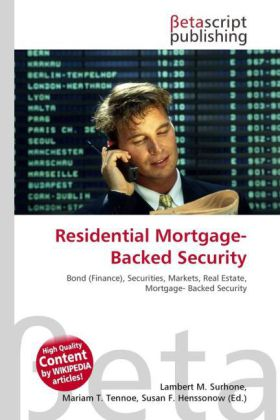 Residential Mortgage-Backed Security | Dodax.pl