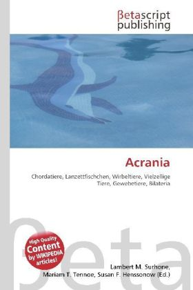 Acrania | Dodax.at