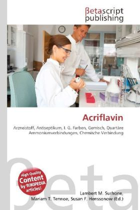Acriflavin | Dodax.at