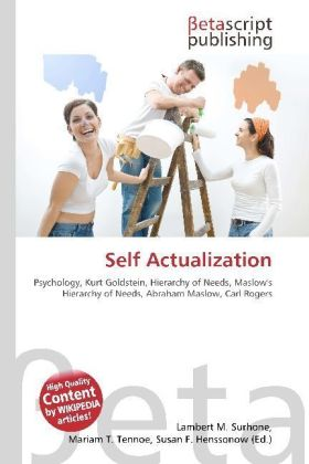 Self Actualization | Dodax.at
