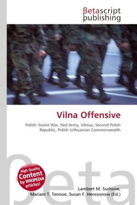 Vilna Offensive | Dodax.at