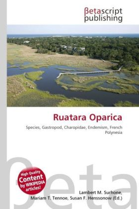 Ruatara Oparica | Dodax.at