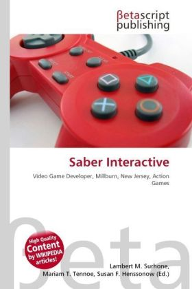 Saber Interactive | Dodax.at