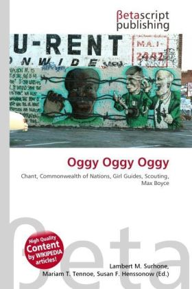 Oggy Oggy Oggy | Dodax.at
