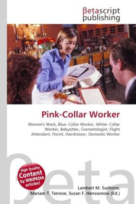 Pink-Collar Worker | Dodax.at