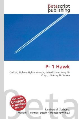 P- 1 Hawk | Dodax.at