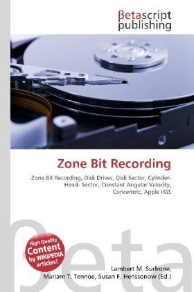 Zone Bit Recording | Dodax.at