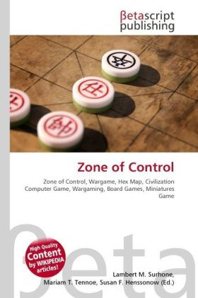 Zone of Control | Dodax.at