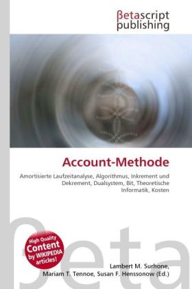 Account-Methode | Dodax.at