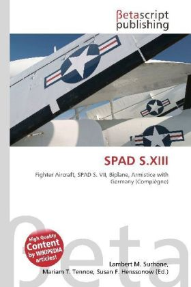SPAD S.XIII | Dodax.at