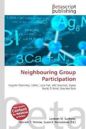 Neighbouring Group Participation | Dodax.at