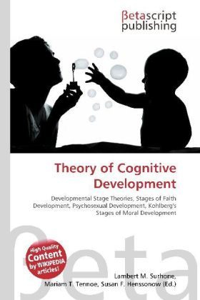 Theory of Cognitive Development | Dodax.at