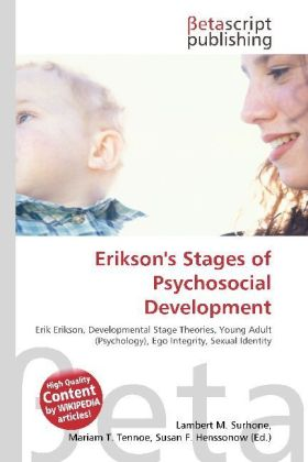Erikson's Stages of Psychosocial Development | Dodax.at
