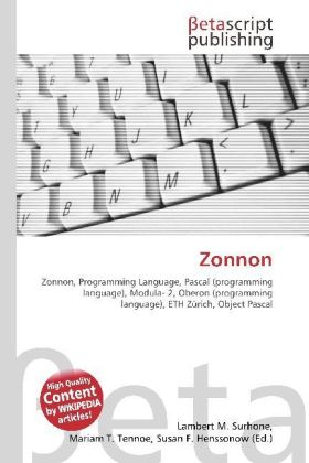Zonnon | Dodax.at