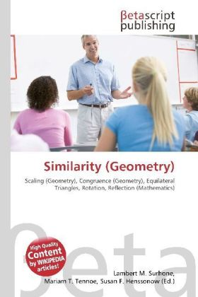 Similarity (Geometry) | Dodax.de