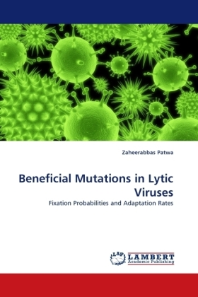Beneficial Mutations in Lytic Viruses | Dodax.at