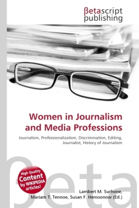 Women in Journalism and Media Professions | Dodax.pl