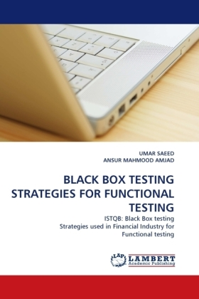 BLACK BOX TESTING STRATEGIES FOR FUNCTIONAL TESTING | Dodax.ch