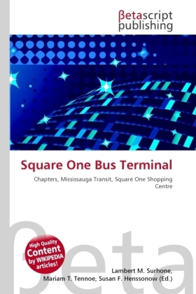 Square One Bus Terminal | Dodax.at